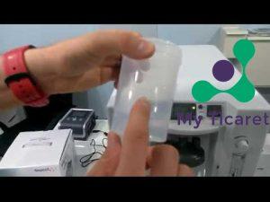 Oksijen Konsantratörü Bakımı
